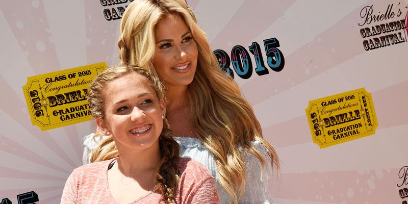 Kim zolciack daughter pp