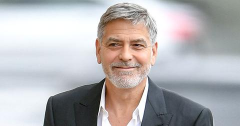 George Clooney Confirms He Gave 14 Friends $1 Million Each In 2013