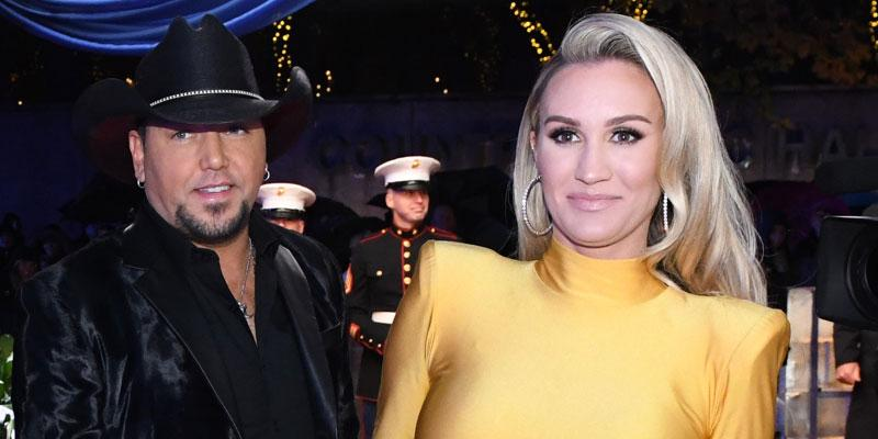 Brittany Aldean Claps Back PP