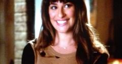 Glee rachel berry season 5