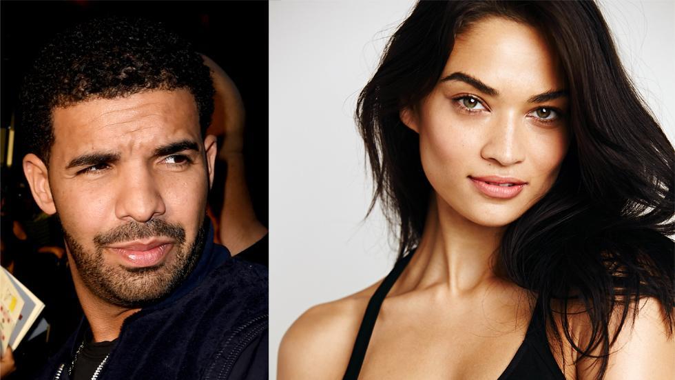 Drake dating shanina shaik 01 GAKM