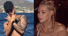 French montana lashes out iggy azalea dates another man