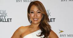 //Carrie Ann Inaba Lupus PP