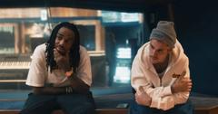 Justin Bieber Drops New Single 'Intentions' Featuring Quavo