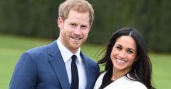 Meghan markle prince harry wedding security