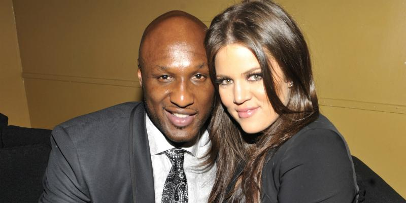 The Lamar Odom Khloe Kardashian relationship history is complicated.