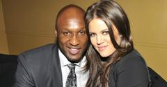 The Lamar Odom Khloe Kardashian relationship history is complicated.