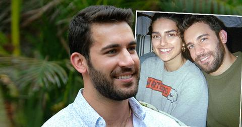 'Bachelor in Paradise' Alum [Derek Peth] Engaged To Model [Saffron Vadher]