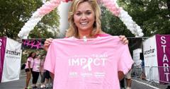 Julie chrisley breast cancer awarness