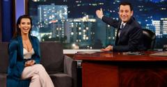 Kim kardashian kanye west jimmy kimmel feud wide