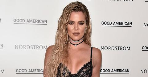 Khloe Kardashian Revenge Body Disturbs Fans Long