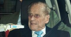 Prince Philip Hospital Release PP