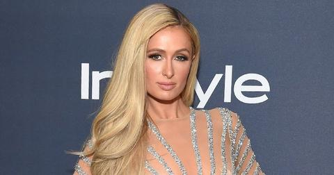 [Paris Hilton] Had 5 'Abusive Relationships' With Ex-Boyfriends: 'I Was Hit'