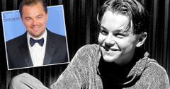 Leonardo DiCaprio throwback Photos 1993