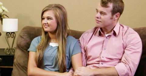 Joseph duggar already controlling new wife hero