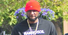 Lamar odom caught in crossfires queens hooters shooting