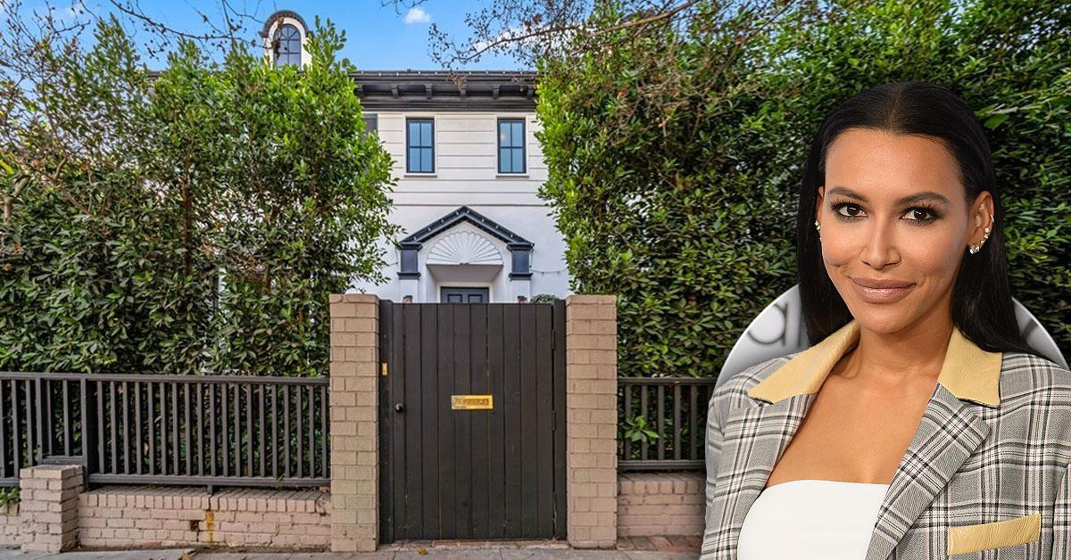 Naya Rivera's $2.7 Million Home Hits The Market — See Photos Of Where The Late 'Glee' Star Resided Before Her Untimely Death