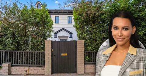 Naya Rivera's Final Home In Los Angeles On The Market