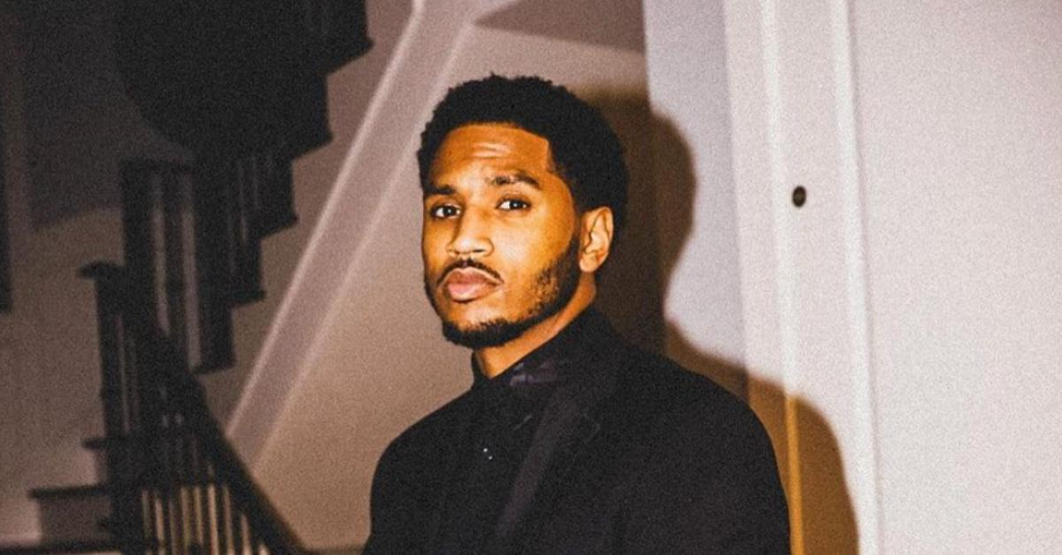 trey songz arrested kansas city chiefs game physical altercation police officer