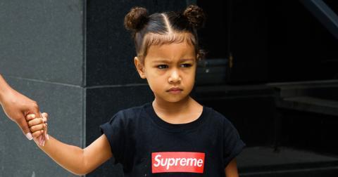 Kim kardashian keeping kids away kanye west 10