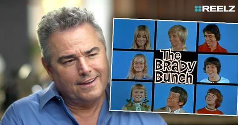 REELZ The Brady Bunch: Behind Closed Doors