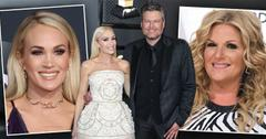 [Carrie Underwood], [Blake Shelton], [Gwen Stefani] And Others Join 2020 ACM Lineup