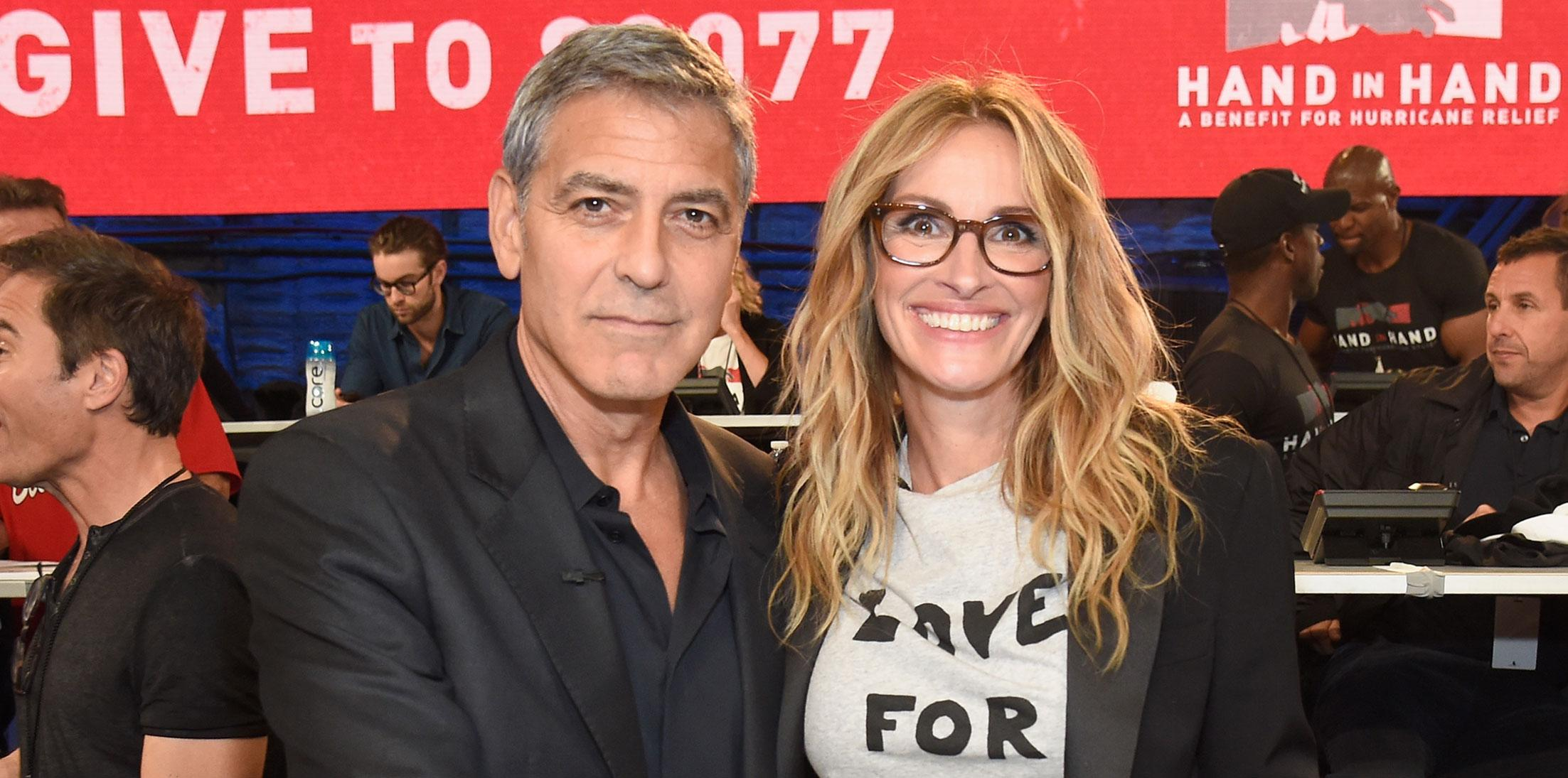 Celebs Help Hurricane Victims Hand In Hand Telethon Long