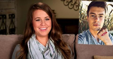 Counting on jana duggar courting lawson bates pp