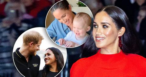 5 Reasons Why Meghan Markle Is Deemed Favorite Royal, See Photos