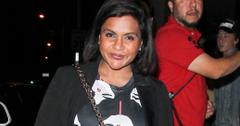 Mindy kaling pregnancy