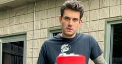 John Mayer Bottle Cap Challenge