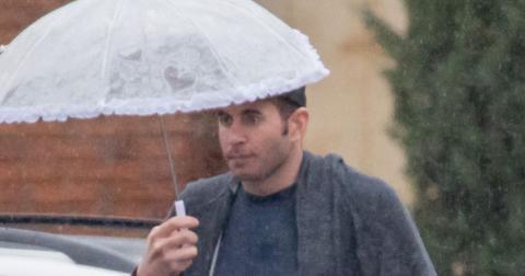 Tarek El Moussa Flip Flop Divorce Daughter Christina Long