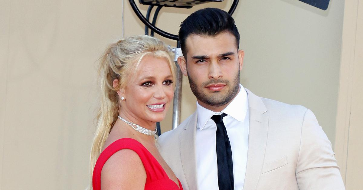 'I Am Looking Forward To A Normal, Amazing Future Together': Sam Asghari Breaks Silence On Relationship Following Release Of 'Framing Britney Spears'
