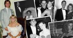 celebrity prom photos throwback old stars