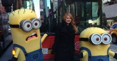 Debby Ryan in NYC