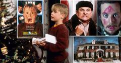 Home Alone Movie Montage