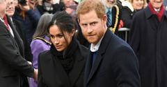 Meghan Markle Nervous Wreck Dad Royal Wedding PP