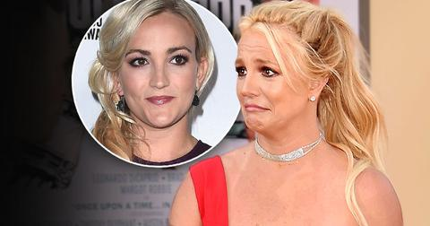 Family At War! [Britney Spears] Conservatorship Wreaking Havoc On Loved Ones