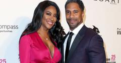 'RHOA' Kenya Moore Husband Marc Daly Split
