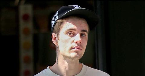 Justin Bieber's New Album Will Feature Travis Scott, Post Malone & More