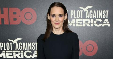 //winona ryder iconic films secrets audience roles former relations fp