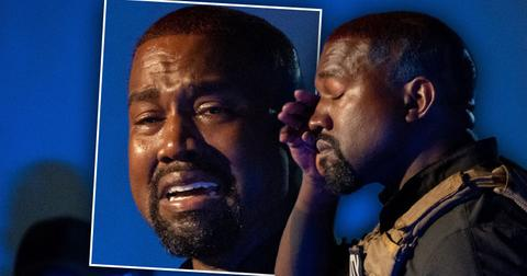 Kanye West Threatening To Leave USA In Wake Of Trump Loss