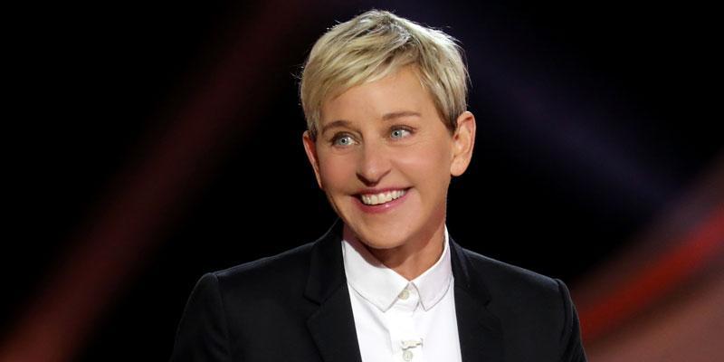 Ellen kevin hart post pic
