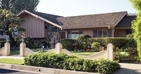 Hgtv mystery buyer brady bunch house main