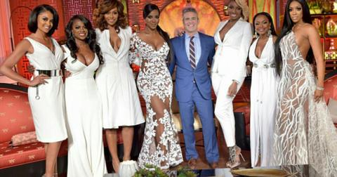 Rhoa season 8 cast updates
