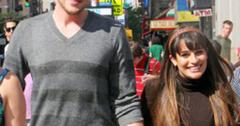 Cory Monteith Death How Lea Michele Found Out 5