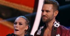 Nick viall dancing with the stars performance tango hero