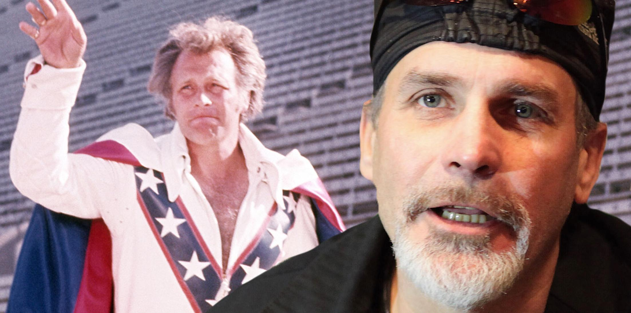 Robbie knievel quest to eclipse father evel knievel pp ok long