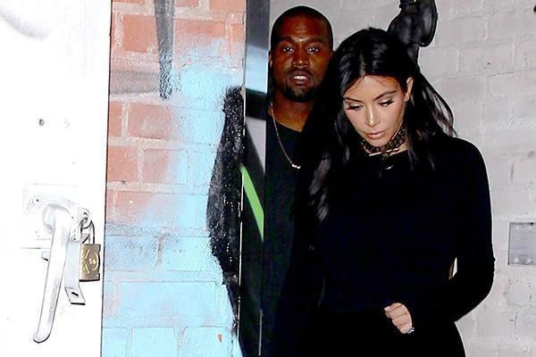 Kim Kardashian Kanye West Beyoncé and Jay Z05