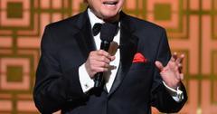 Regis Philbin at the Don Rickles tribute